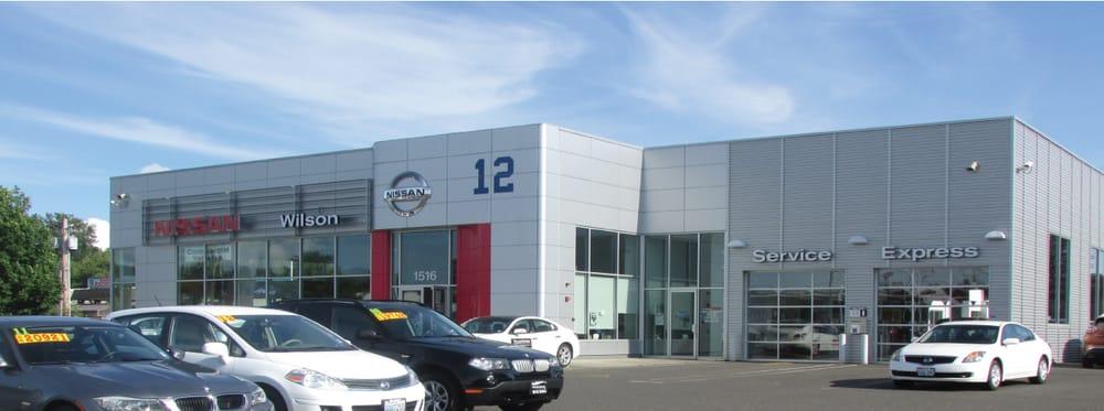 Success Stories Wilson S Motors Bellingham Toyota